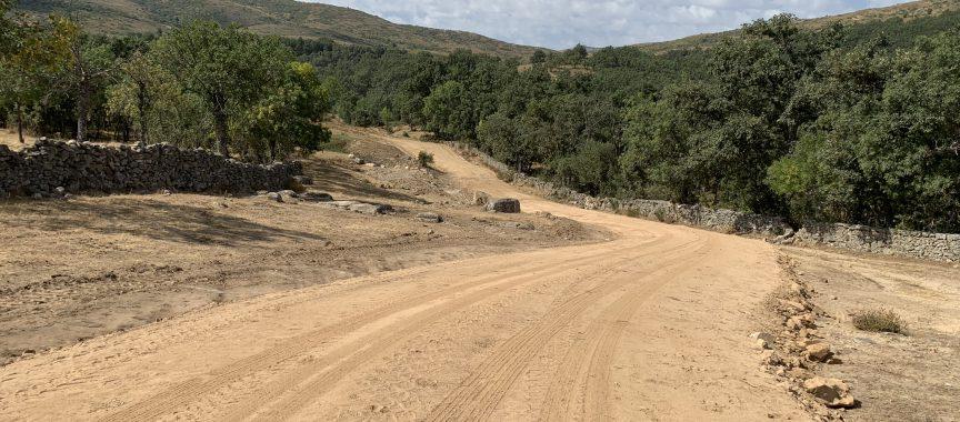 Cañada de la Dehesa